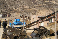 zinc ore crusher | Smile! You're at the best WordPress.com ...