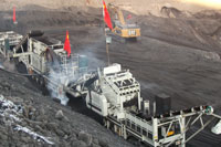 cara kerja mesin impact - CGM mining application