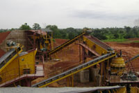 uae industry and mining - Crusher South Africa