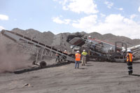 Crushing rabbit video in china - Crusher Unit